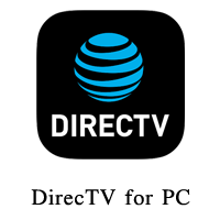 DirecTV App for PC Image