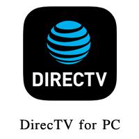 DirecTV App for PC Image