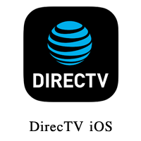 DirecTV App for iPhone Image