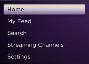 Roku DirecTV remote control Image